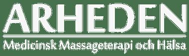 Arheden Hälsa Logotyp.