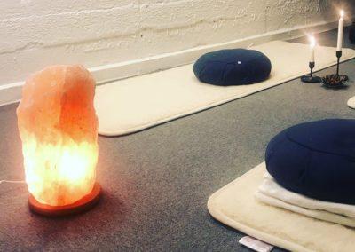 Välkommen till Arheden Hälsa för massage och avslappning.