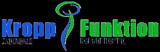 Kropp och funktion logo.