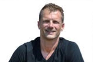 Martin Sochor, medicinsk massageterapeut.