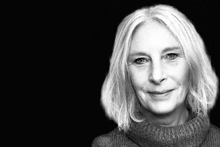 Ida Frisén, yogalärare på Arheden Hälsa.
